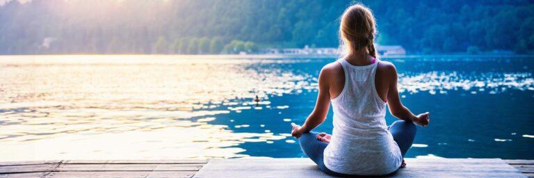 Healthy Body, Healthy Mind-Set