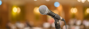 Hypnotherapy for Public Speaking Anxiety